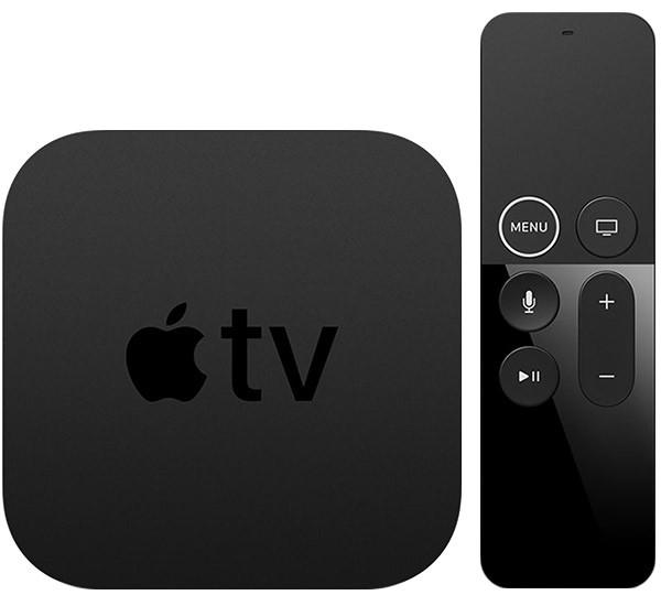 AppleTV 4K 32GB / A1842 (refurbished)