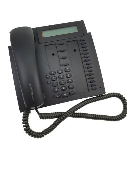 Telekom Octophon F40 schwarzblau / S30817-S7104-T106 (wiederaufbereitet)