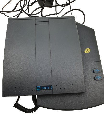 Speech-Design Sissy 200 Ansagesystem (wiederaufbereitet)